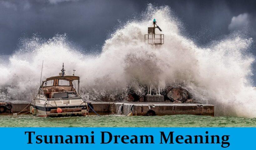 dreams of Tsunami