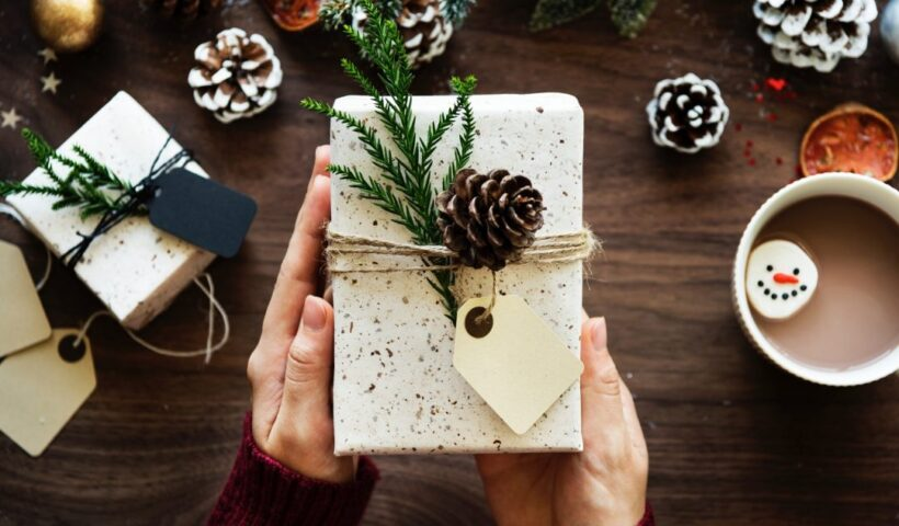 christmas gifts ideas for friends and family