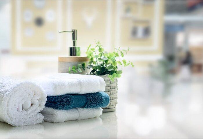 Custom Turkish Towels