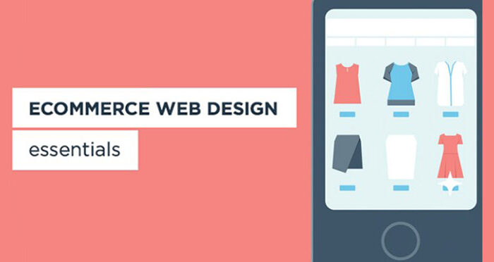 ecommerce design tips