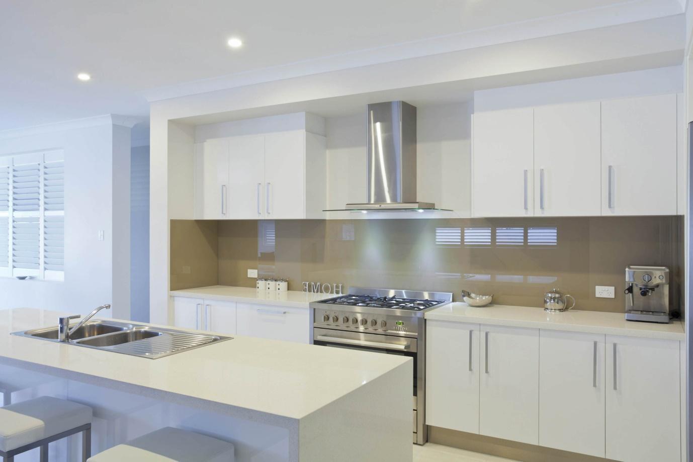 Guide to designing a modular kitchen