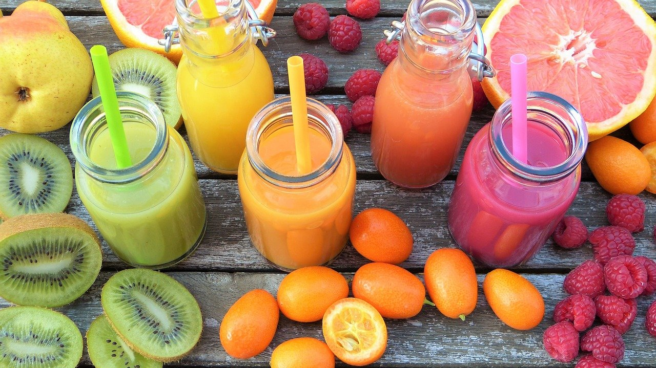 healthy food for immunity during covid